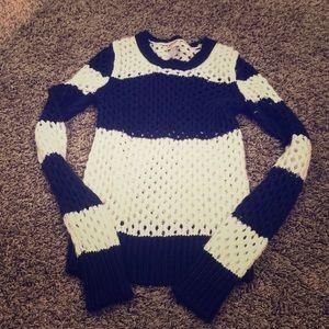Sweaters - Jr. sweater size medium